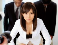 SNIS 495 Resolve A Woman President Prostrate And The Body Of The Claim Processing Company Kojima Minami