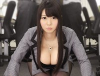SNIS 477 Resolve A Woman President Prostrate And Body Claims Processing Company Yumeno Aika