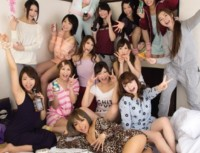 ZUKO 075 Medium And College Dorm Whole All out Orgy