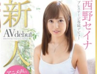 BGN 011 Prestige Rookie Exclusive Debut Nishino Seina